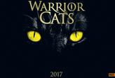 Warrior Cats - Kalender 2017