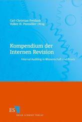 Kompendium der Internen Revision