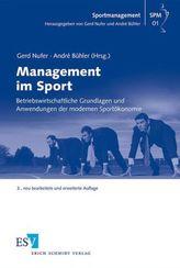 Management im Sport