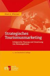 Strategisches Tourismusmarketing