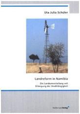 Landreform in Namibia