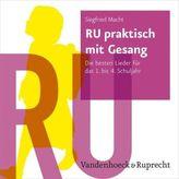 RU praktisch mit Gesang, Audio-CD