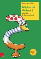 Religion mit Kindern. Bd.3