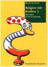 Religion mit Kindern. Bd.4