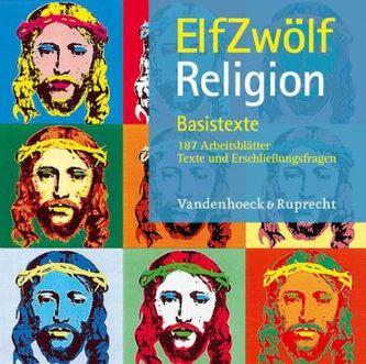 Basistexte, 1 CD-ROM