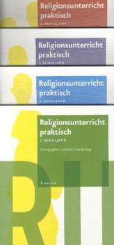 Religionsunterricht (RU) praktisch, 1.-4. Schuljahr