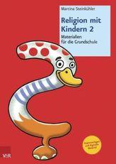 Religion mit Kindern. Bd.2