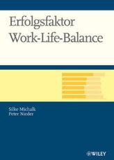Erfolgsfaktor Work-Life-Balance