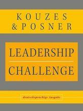 Leadership Challenge, Deutschsprachige Ausgabe