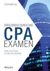 Erfolgreich durch das CPA-Examen