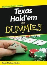 Texas Hold'em für Dummies, m. CD-ROM