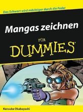 Mangas zeichnen für Dummies