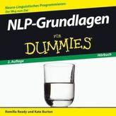 NLP-Grundlagen für Dummies, 1 Audio-CD