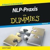 NLP-Praxis für Dummies, Audio-CD