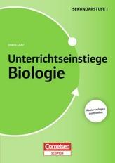Unterrichtseinstiege Biologie, Sekundarstufe I