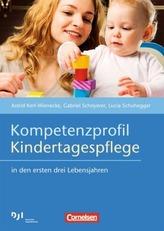 Kompetenzprofil Kindertagespflege
