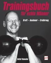 Trainingsbuch für echte Männer