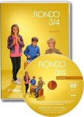 3./4. Schuljahr, 1 Tanz-DVD