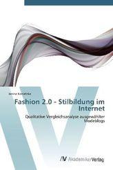 Fashion 2.0 - Stilbildung im Internet