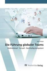 Die Führung globaler Teams