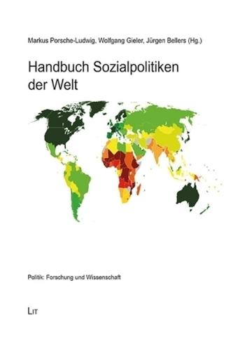 Handbuch Sozialpolitiken der Welt