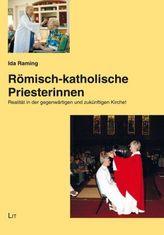 Römisch-katholische Priesterinnen