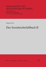 Das Sozialrechtsfallbuch II. Bd.2
