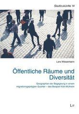 Öffentliche Räume und Diversität