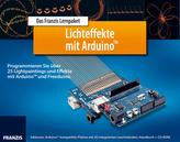 Das Franzis Lernpaket Lichteffekte mit Arduino