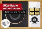 UKW-Radio selber bauen. Build your own FM radio