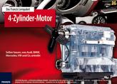4-Zylinder-Motor, Bausatz