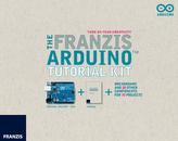 The Franzis Arduino Tutorial Kit