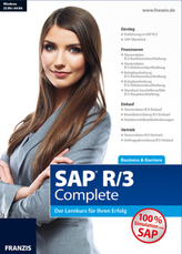 SAP R/3 Complete, CD-ROM