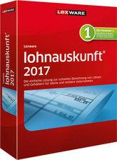 Lexware lohnauskunft 2016, CD-ROM