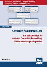 Controller-Kompetenzmodell