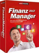 Lexware FinanzManager 2017, CD-ROM