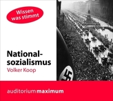 Nationalsozialismus, 1 Audio-CD