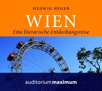 Wien, Audio-CD