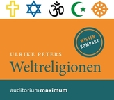 Weltreligionen, 2 Audio-CDs