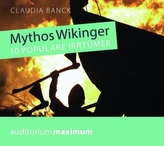 Mythos Wikinger, 1 Audio-CD
