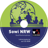Qualifikationsphase, Lehrermaterial, CD-ROM