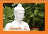 Buddha & Zitate (Tischkalender 2016 DIN A5 quer)