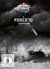 Red Bull Storm Chase, Blu-ray