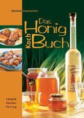Das Honig-Kochbuch