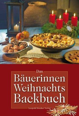 Das Bäuerinnen Weihnachts-Backbuch