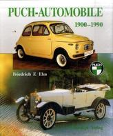 Puch-Automobile 1900-1990