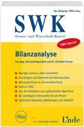 SWK-Spezial Bilanzanalyse (f. Österreich)