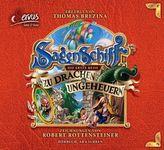 Sagenschiff: Die erste Reise zu Drachen & Ungeheuern, 1 Audio-CD