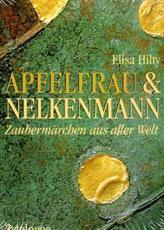 Apfelfrau & Nelkenmann