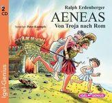 Aeneas, 2 Audio-CDs